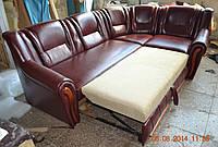 Ремонт мебели. Обивка, перетяжка и реставрация мебели. Одесса