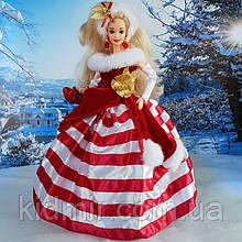 Барби Зимние принцессы Мятная Принцесса Barbie Peppermint Princess