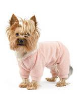 Костюм для собак Pet Fashion Солли розовый M