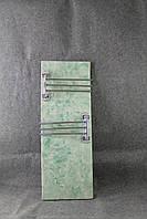 "КЕН-Рушникосушарка ""Слім 2"" м'ятний 1239RS3SLHO513T2"