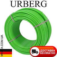Труба для теплого пола с кислородным барьером URBERG d16х2 мм, Германия