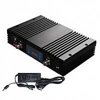 Трехдиапазонный GSM DCS 3G репитер Lintratek KW23F GDW 900+1800+2100