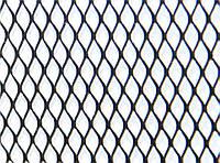 Сітка просічно витяжна оцинкована 25Х60 1/10м 0,55 мм