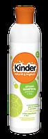 """Детский органический шампунь """"Для волос и тела"""" Kinder, 250 мл"""