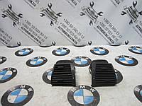 Передний дефлектор воздуха bmw e53 x-series (8402215 / 8402216)
