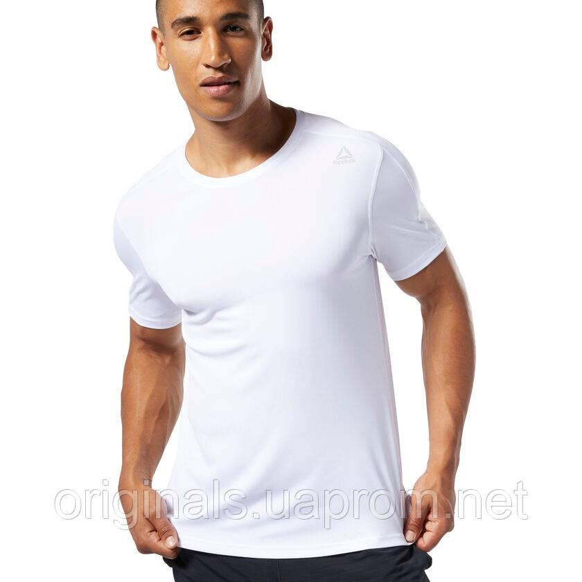 Мужская футболка Reebok Workout DZ4714