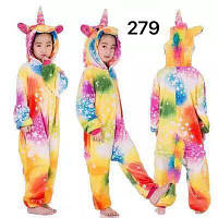 Детская пижама кигуруми - 0204-45