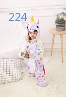 Детская пижама кигуруми - 0204-46