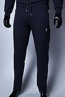 Спортивные штаны мужские трикотаж 279965 графит