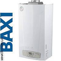 Газовый котел Baxi Eco-4S 1,24F (одноконтурный-отопление) + труба