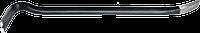Лом-гвоздодер 600мм TOPEX 04A160