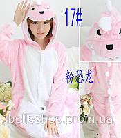 Взрослая пижама кигуруми - 0204-47