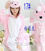 Доросла піжама кигуруми - 0204-47