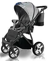 Прогулянкова коляска BEXA IX1 Сіра (3072018033)