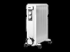 Масляний радіатор Zanussi ZOH/CS-09W 2000W 9 секцій