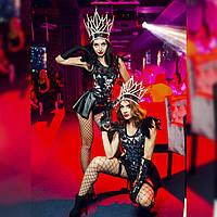 Заказать Led Sexy PJs Show - светодиодные пиджейки Киев.