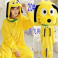 Взрослая пижама кигуруми - 0204-49