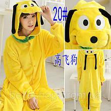 Доросла піжама кигуруми - 0204-49