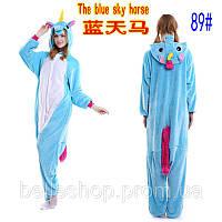 Взрослая пижама кигуруми - 0204-51