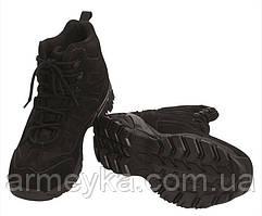 """Боевой ботинок Trooper Squad Boots 5"""" Black. НОВЫЕ"""