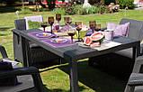 Комплект садовой мебели Allibert Corfu Fiesta, фото 5