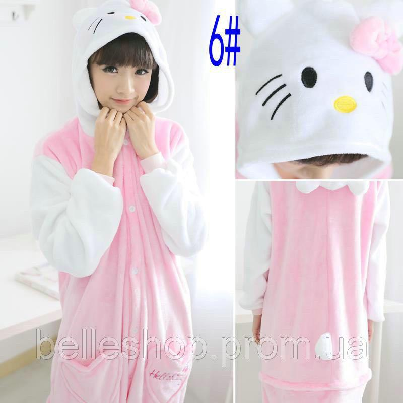 Взрослая пижама кигуруми -  0204-53