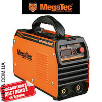 Сварочный аппарат инверторный MegaTec STARARC 220С для ручной сварки ММА