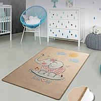 Коврик в детскую комнату Chilai Home Lovely Bej