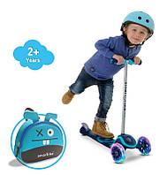 Детский самокат Scooter T3 Smart Trike