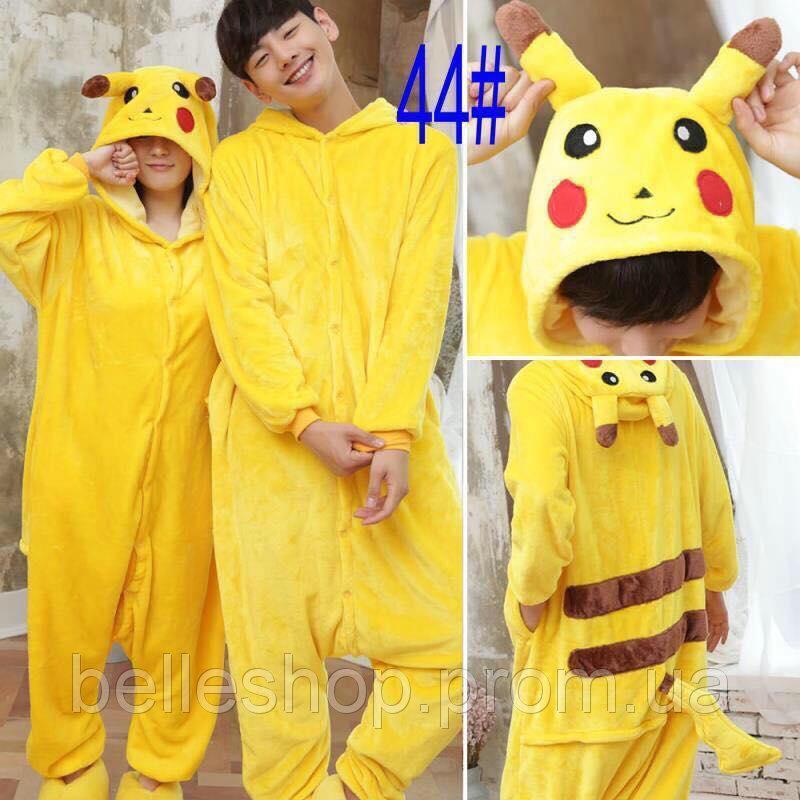 Взрослая пижама кигуруми -  0204-64