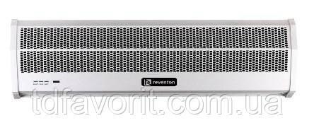 Електрична повітряно-теплова завіса Reventon AERIS 200Е-1P