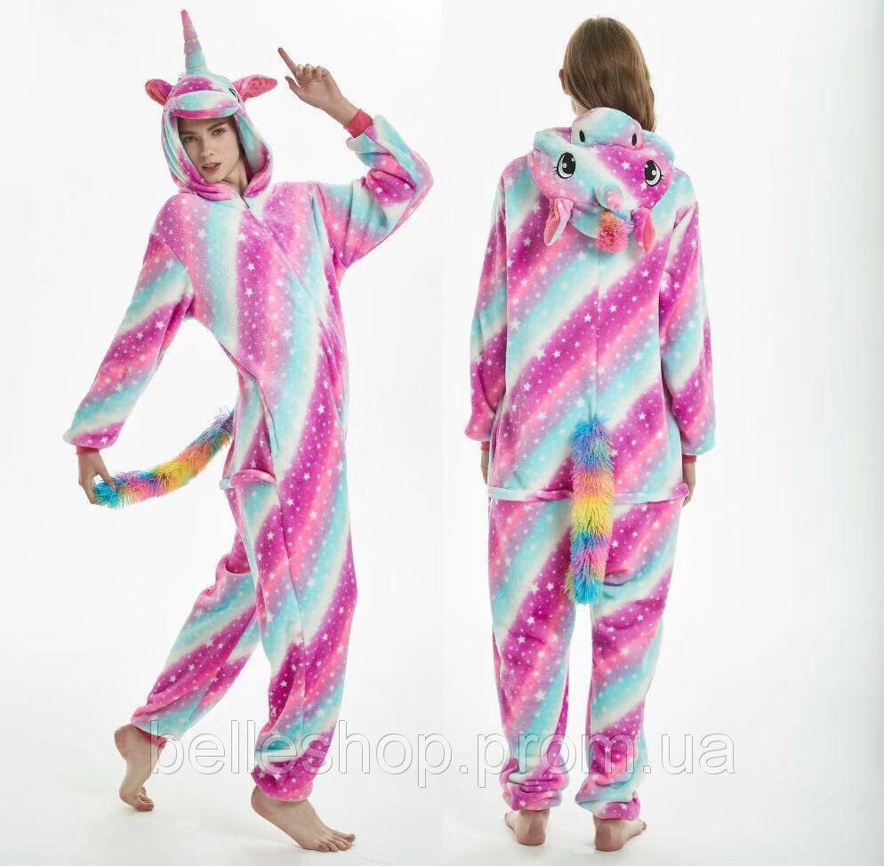 Взрослая пижама кигуруми -  0204-72