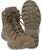 """Боевой ботинок Trooper Squad Boots 5"""" Multicam®. НОВЫЕ"""