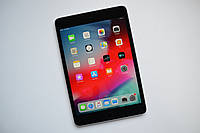 Планшет Apple iPad Mini 4 32Gb Wi-Fi  Space Gray A1538 Оригинал!, фото 1