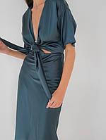 Женская модная блузка  МВ598