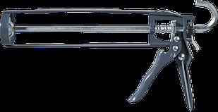 Пистолет для герметиков скелетного типа 240мл NEO 61-001