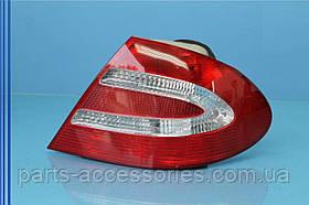 Mercedes CLK W209 W 209 правий ліхтар стоп новий оригінал