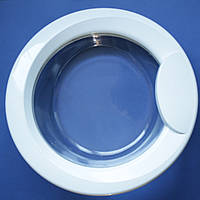 Люк(дверца) для стиральной машины INDESIT  C00115842 (б/у)
