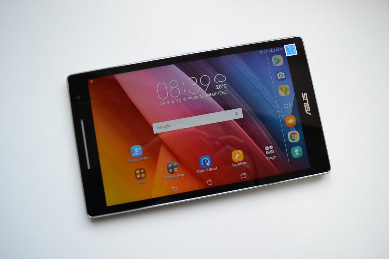 Планшет Asus ZenPad 8.0 Z380M 16GB Black Оригинал!