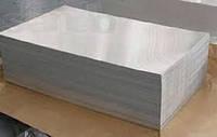 Лист алюминиевый 5754 (АМГ3)