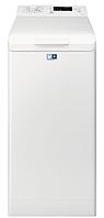 Стиральная машина с вертикальной загрузкой Electrolux EWT1062IFW, фото 1