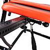 Инверсионный стол Inverso Plus. Insportline, фото 2