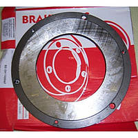 Диск тормозной передний ЗАЗ 1102-1105