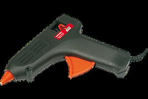 Пістолет клейовий 11мм 40Вт TopTools 42E500