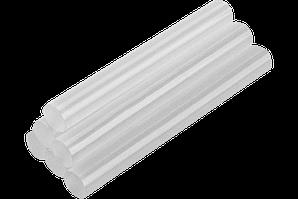Стержні клейові прозорі 8мм 12шт TopTools 42E081