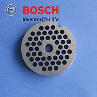 Решетка для мясорубки BOSCH отверстия 4.5 мм