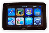 GPS навігатор + TV XPX PM-517