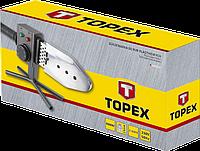 Паяльник для пластиковых труб 800Вт TOPEX 44E160, фото 1