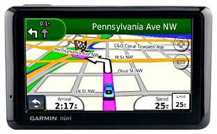 GPS навігатор Garmin Nuvi 1340LMT