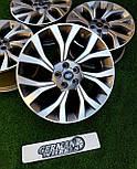 Оригинальные 21 - дюймовые диски Land Rover Range Rover Sport, фото 2